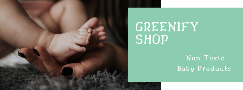Non Toxic Baby Products