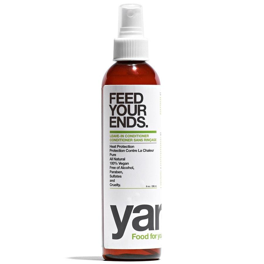 Feed Your Ends Leaven-in Conditioner