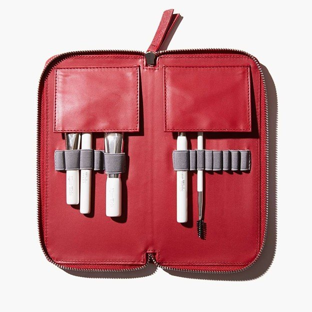 Kjaer Weis Brush Set