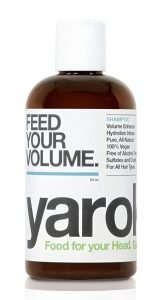 Yarok Feed your Volume Hair Conditioner